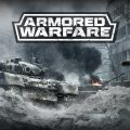 Armored Warfare Tanky online